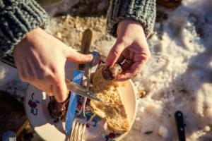 food sherpa