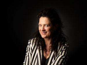Isabelle Bazin